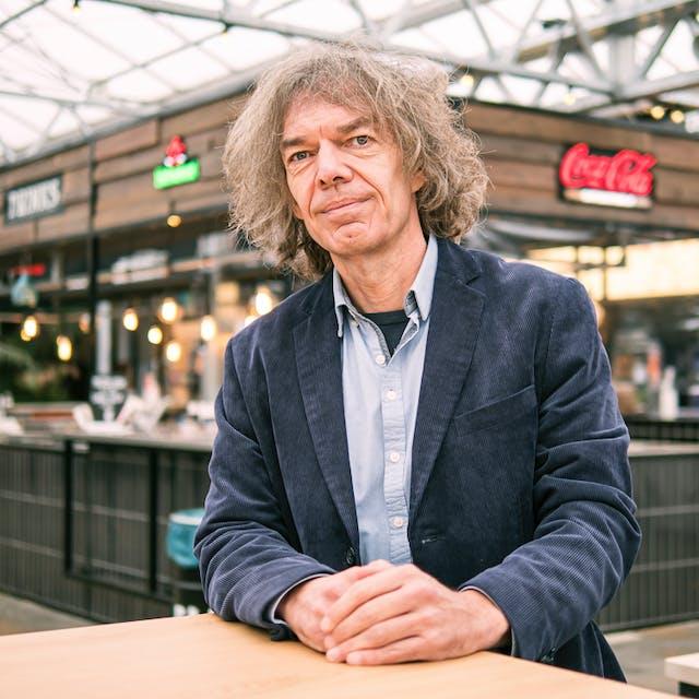 Robert Lensink