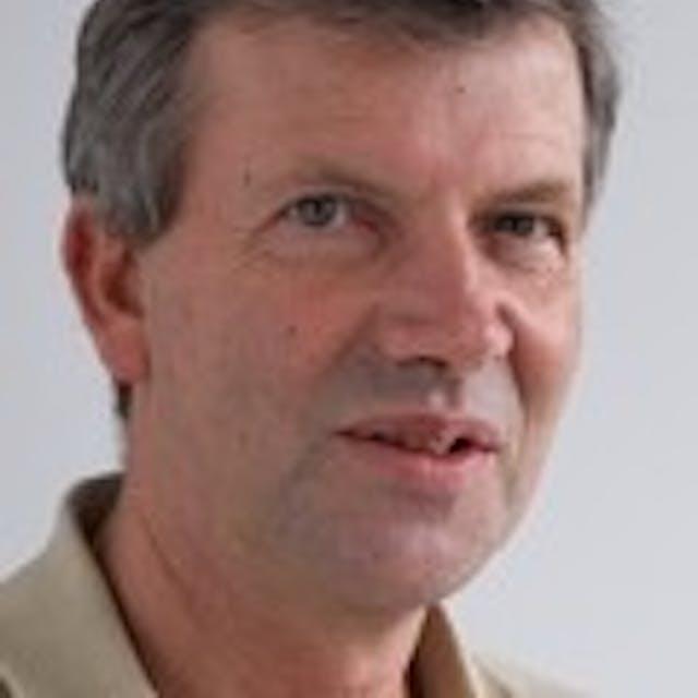 Paul Veenendaal