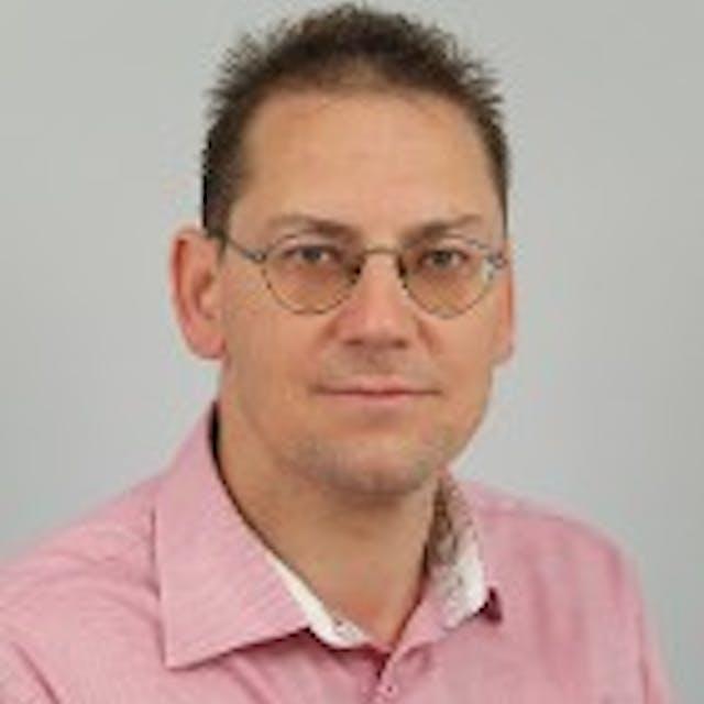 Maarten van Rooij