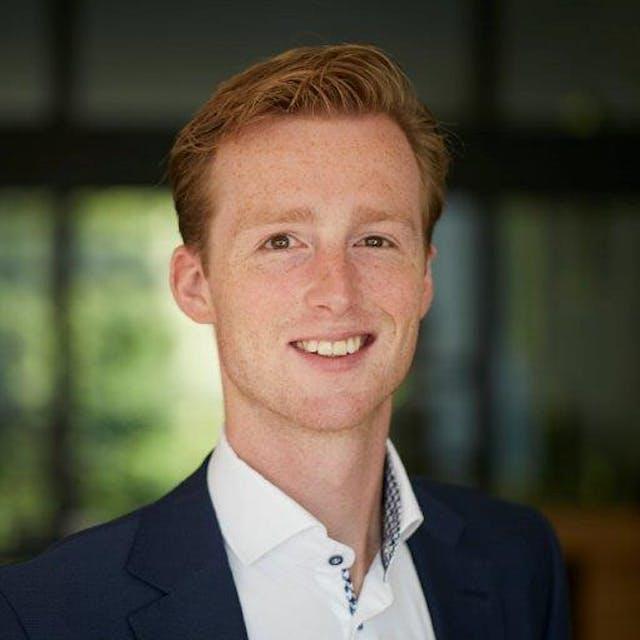 Alexander van der Vooren