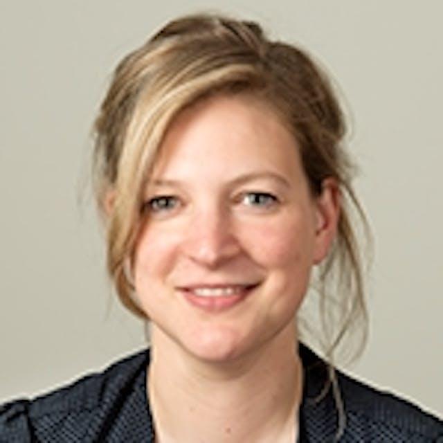 Ruth van Veelen
