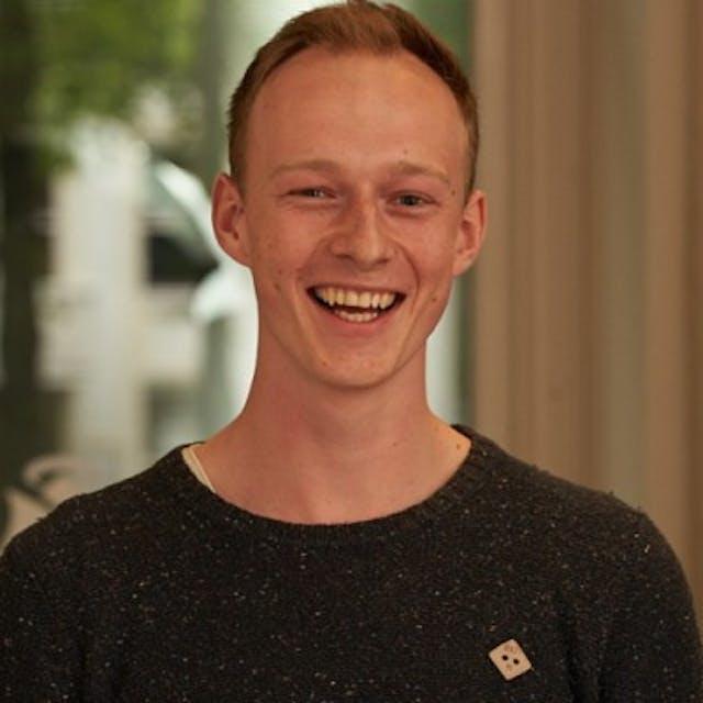 Piet Jonker