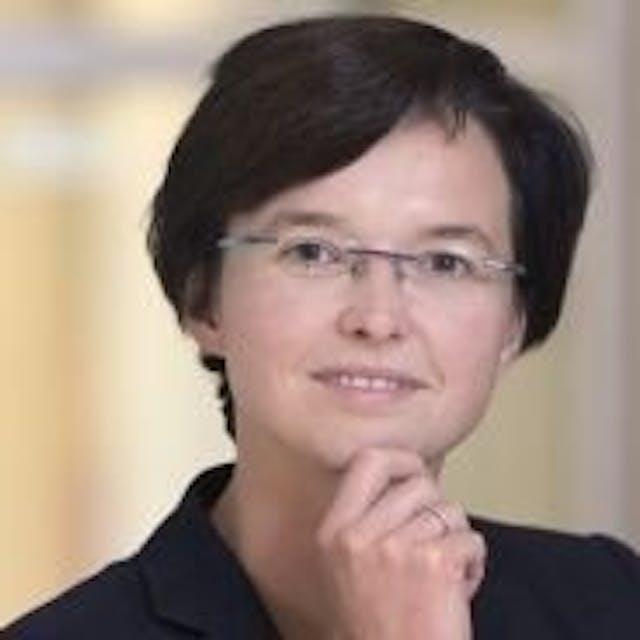 Leonie Oosterwaal