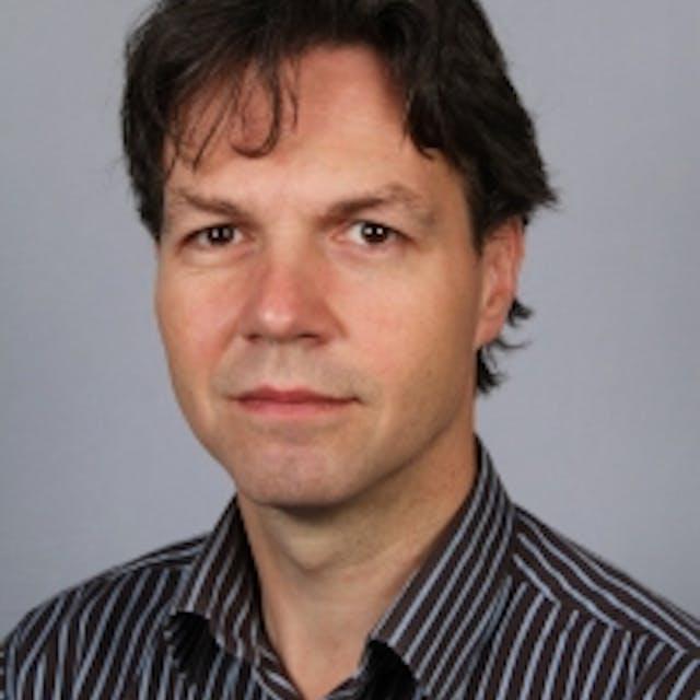 Arjan Ruijs