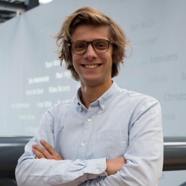 Matteo Bonetti