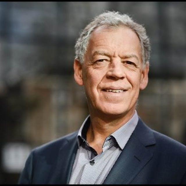 Peter van Baalen