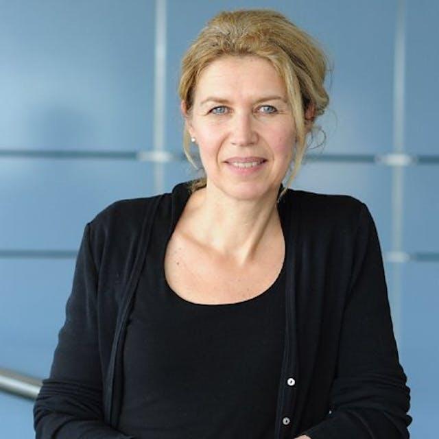 Lilianne van der Velde