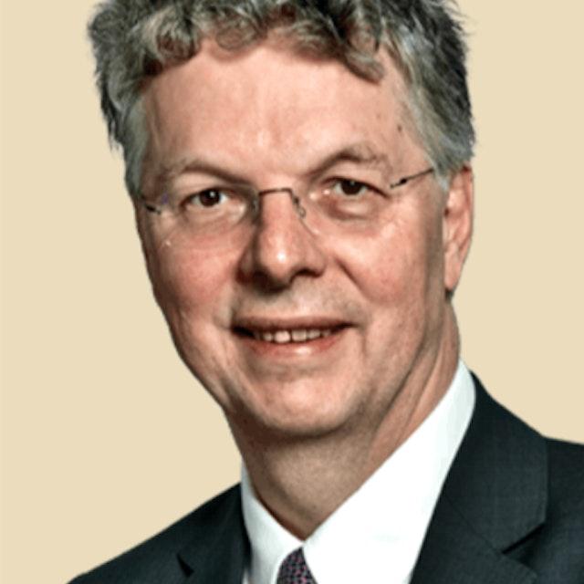 Peter van Lieshout