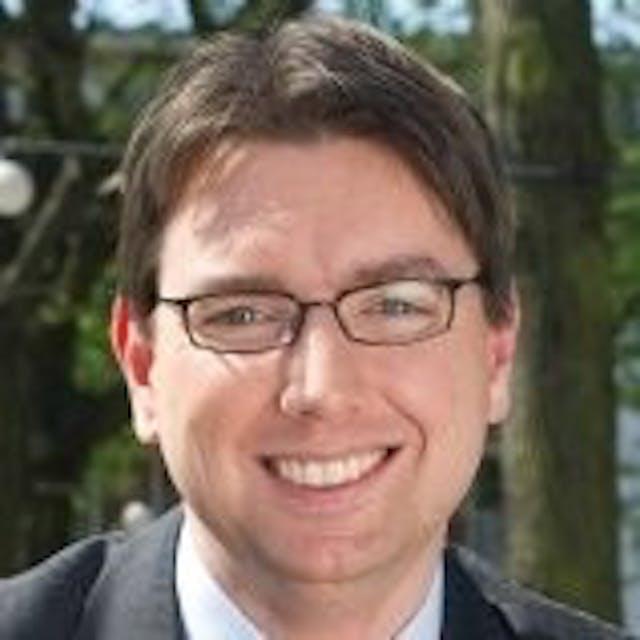 Steven van Weyenberg