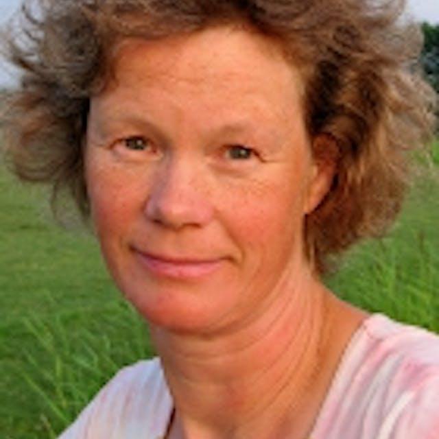 Tineke van der Schoor