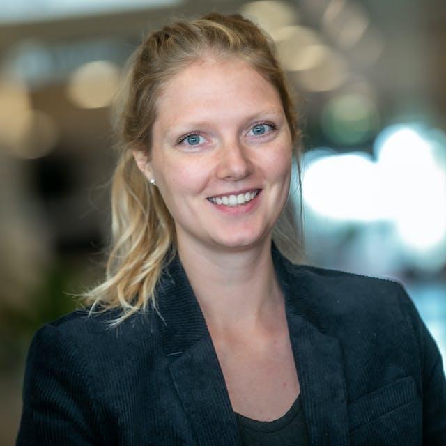 Stephanie Maas