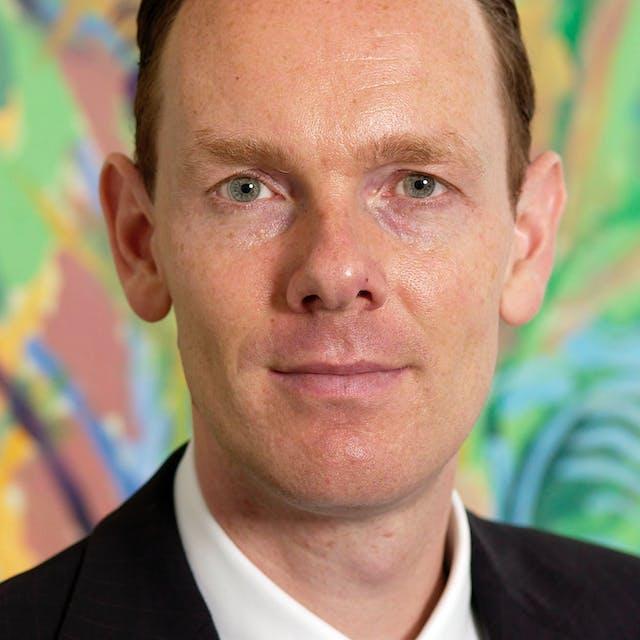 Harald Benink