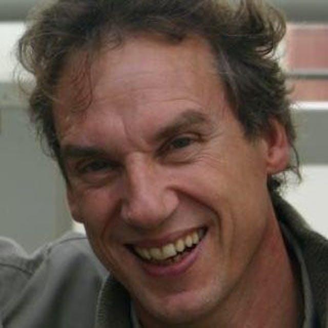 Arjen Verweij