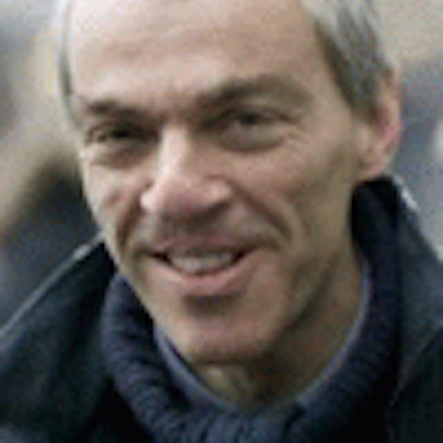 Arthur van Soest