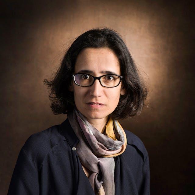 Teresa Bago d'Uva