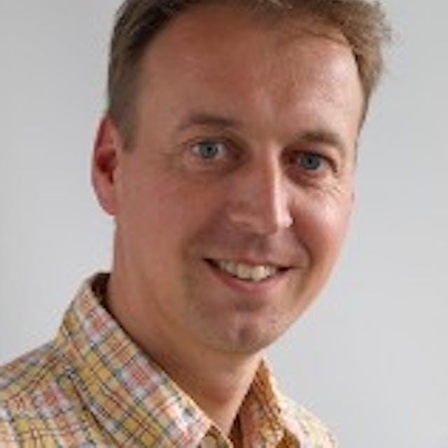 Peter Zwaneveld