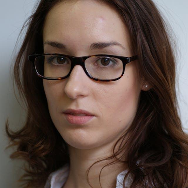 Kasia Grabska