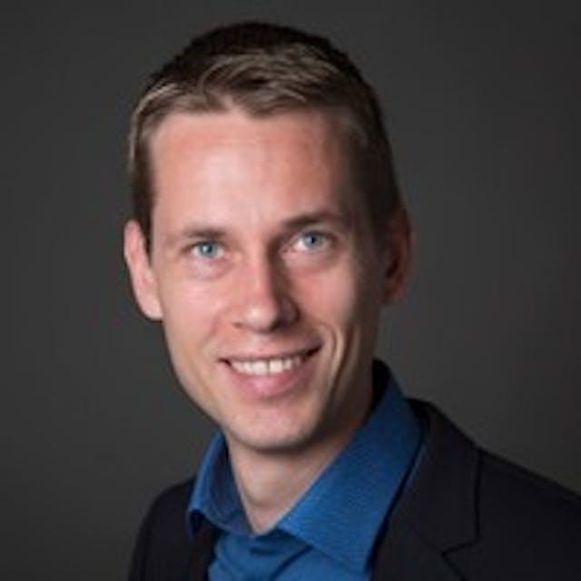 Rob van der Noll