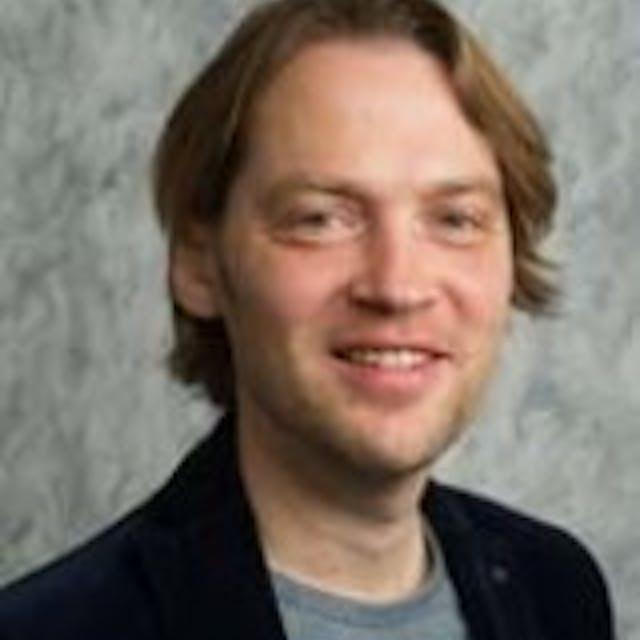Pieter van Baal