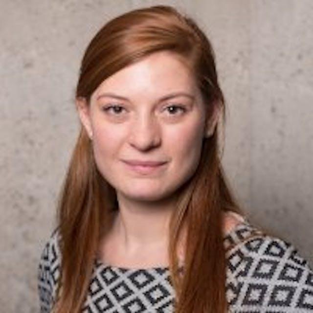 Joyce Murre