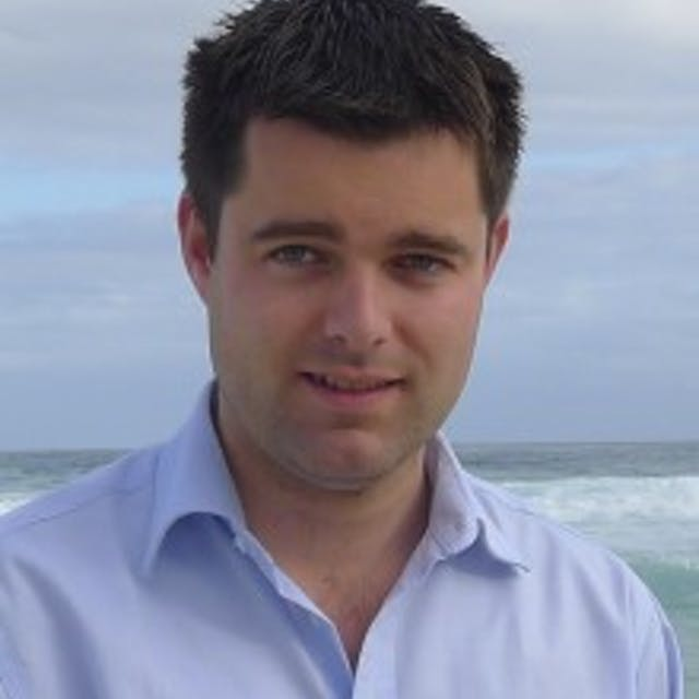 Christiaan Behrens