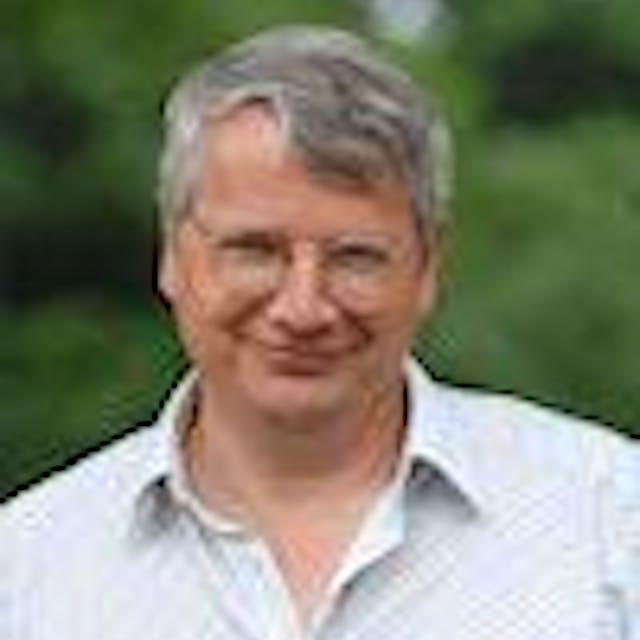 Charles van Marrewijk