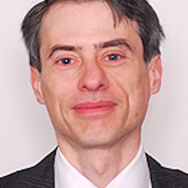 Gabriele Galati
