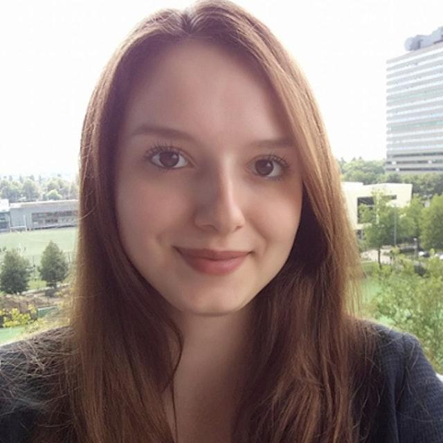 Charlotte Borsboom