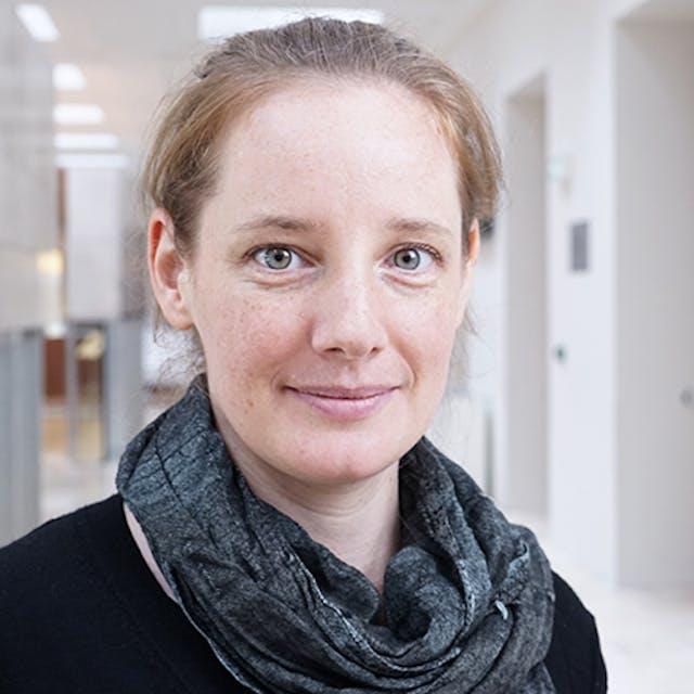Maria Zumbuehl