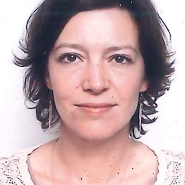 Wendy Janssens