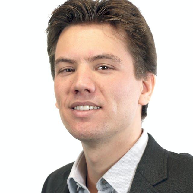 Jeroen Bastiaanssen
