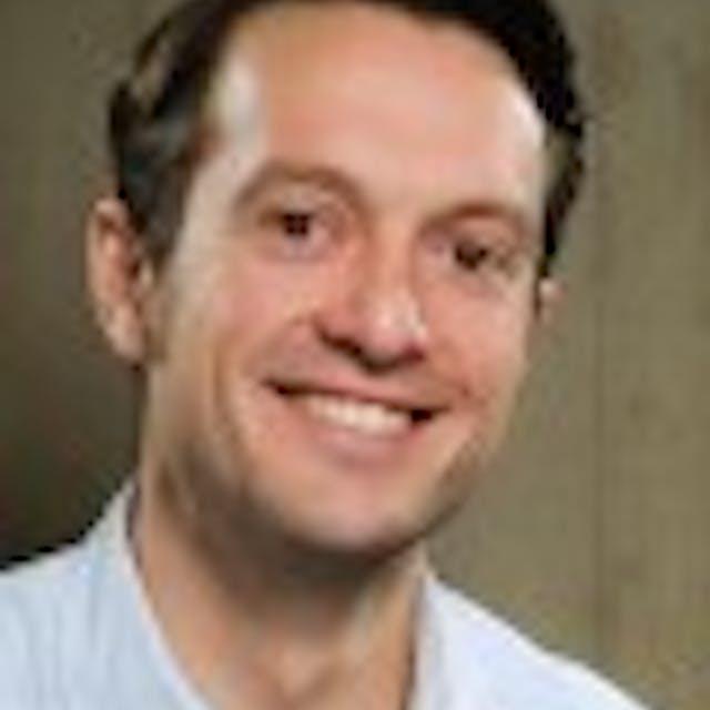 Maarten Bosker