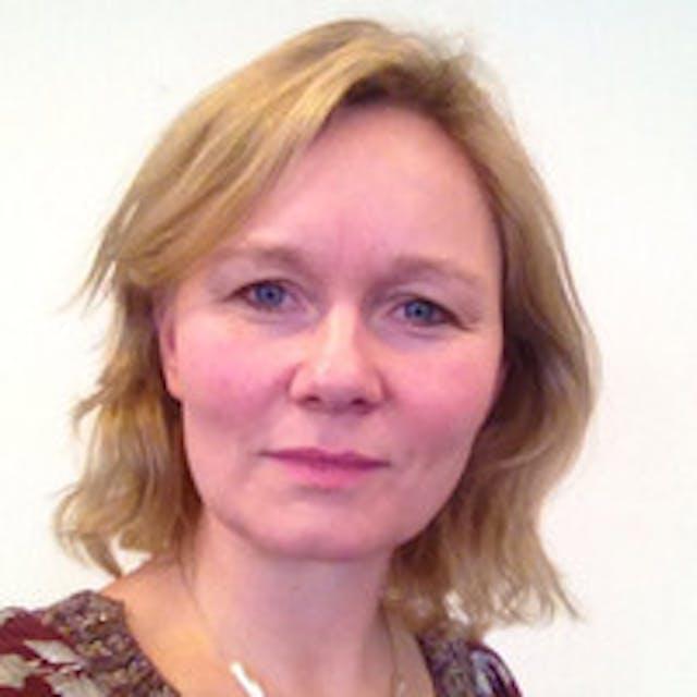 Karin Westerbeek