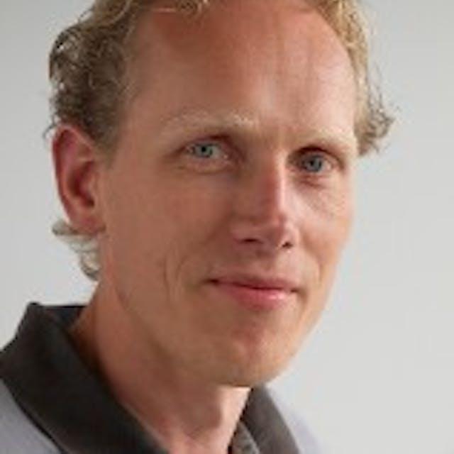 Albert van der Horst