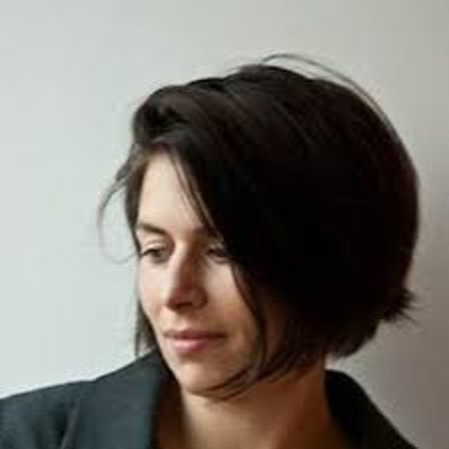 Eva van den Broek