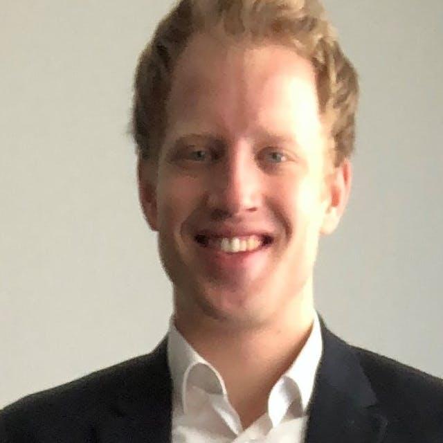 Jeroen van der Vaart