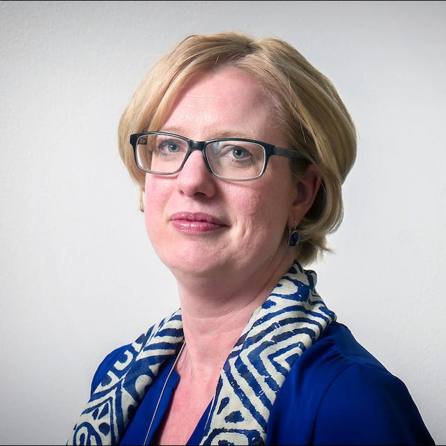 Patricia Honcoop