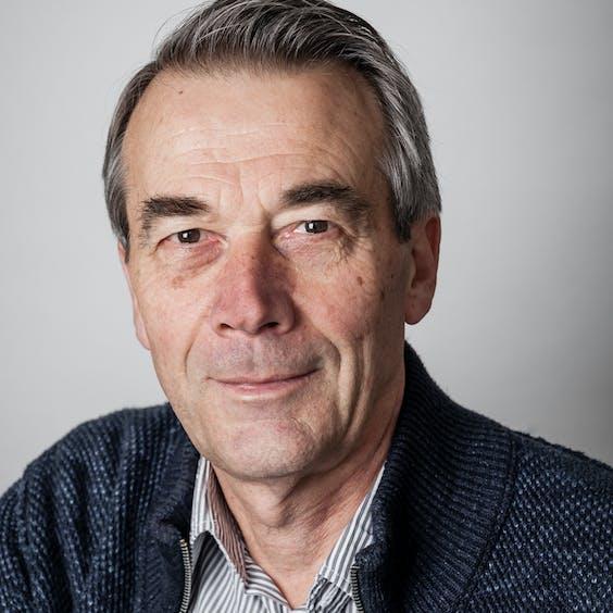 Wiemer Salverda - Emeritus hoogleraar aan de Universiteit van Amsterdam