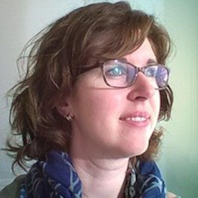 Melanie de Ruiter