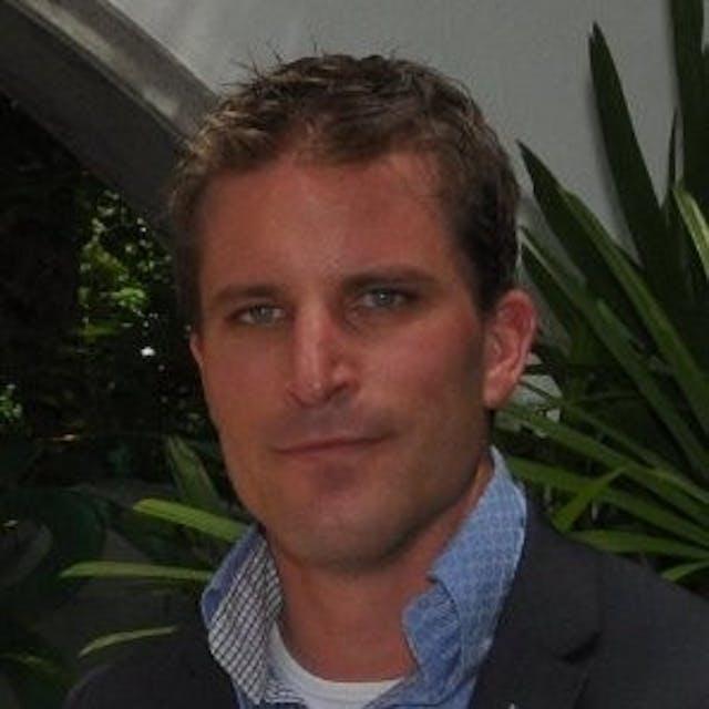 Mark Imandt