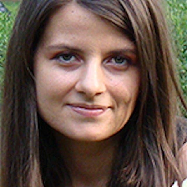 Irina Stanga