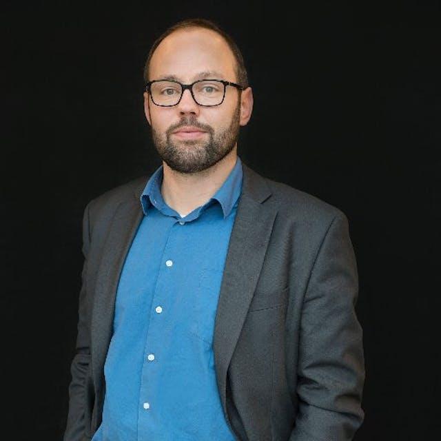 Marc van der Steeg