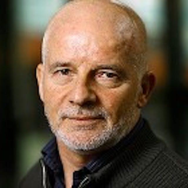Alfred Kleinknecht