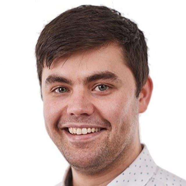 Alistair Smith