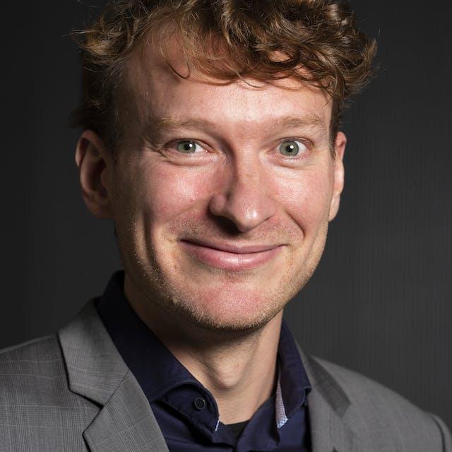 Tim van der Valk