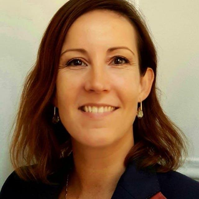 Fabienne Fortanier
