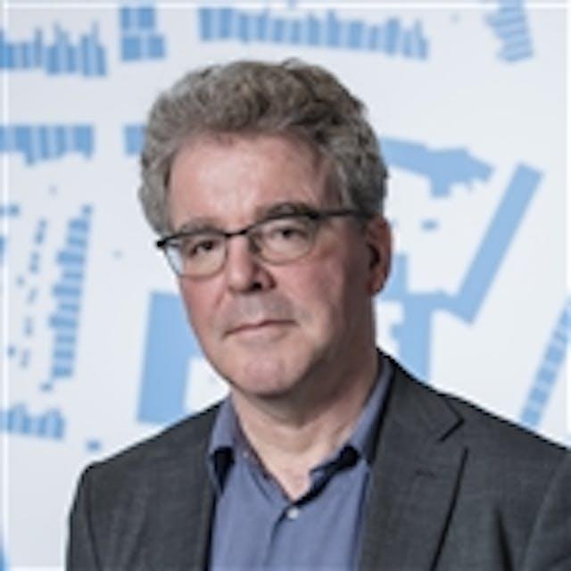 Marcel Boumans