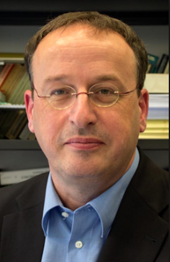 Lex Borghans - Hoogleraar aan de Universiteit Maastricht