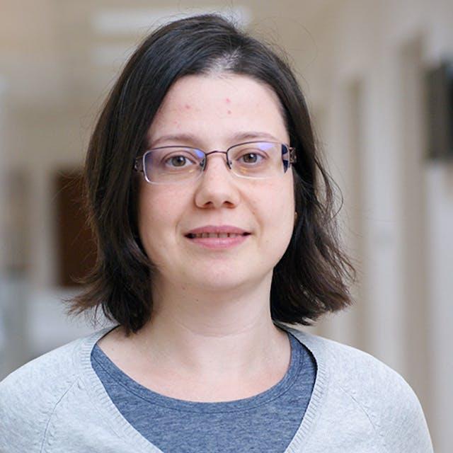 Nicoleta Ciurila