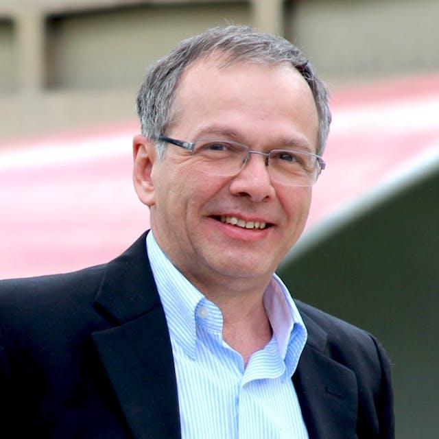 Joaquim Martins Guilhoto